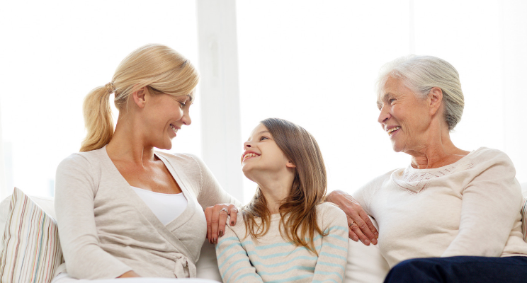 5 Financial Wellness Tips for the Sandwich Generation