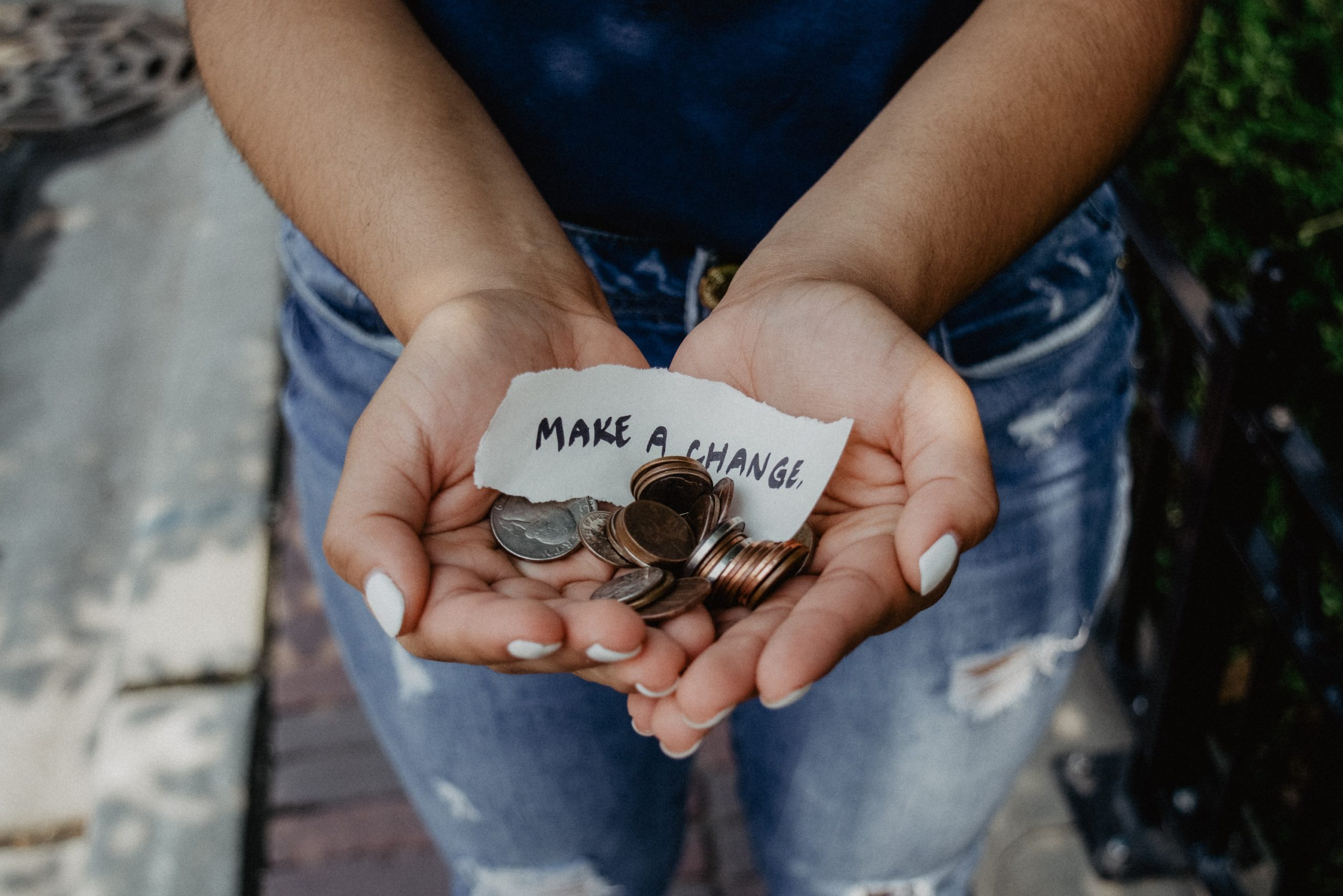 Charitable Giving in Times of Need