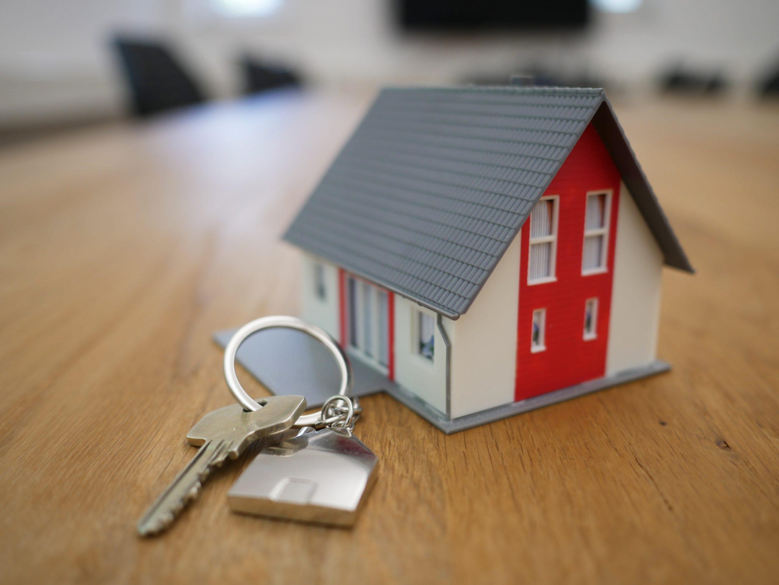 Webinar: Tax Strategies for Real Estate Investors